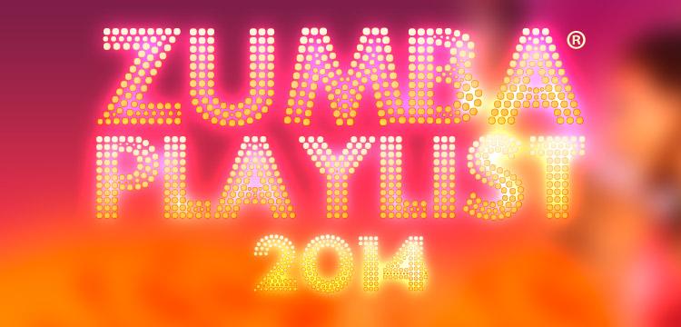 Zumba Playlist 2014