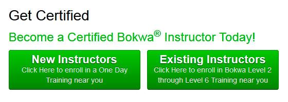 Bokwa Ausbildung Deutschland