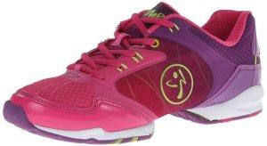 Zumba Footwear ZUMBA FLEX CLASSIC Damen Hallenschuhe