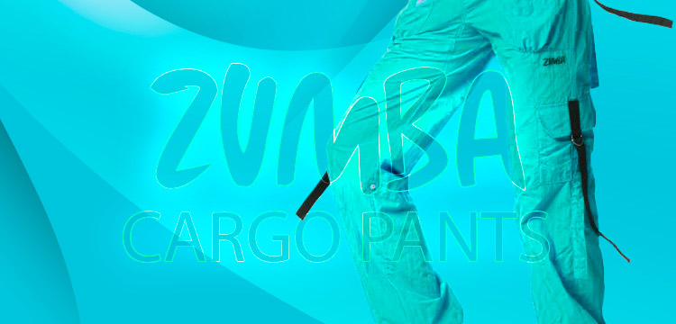 Zumba Hosen Cargo Pants