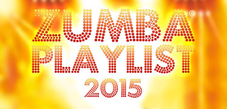 Zumba Playlist 2015