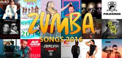 Zumba Music Playlist 2016